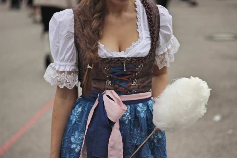 dirndl-fashion