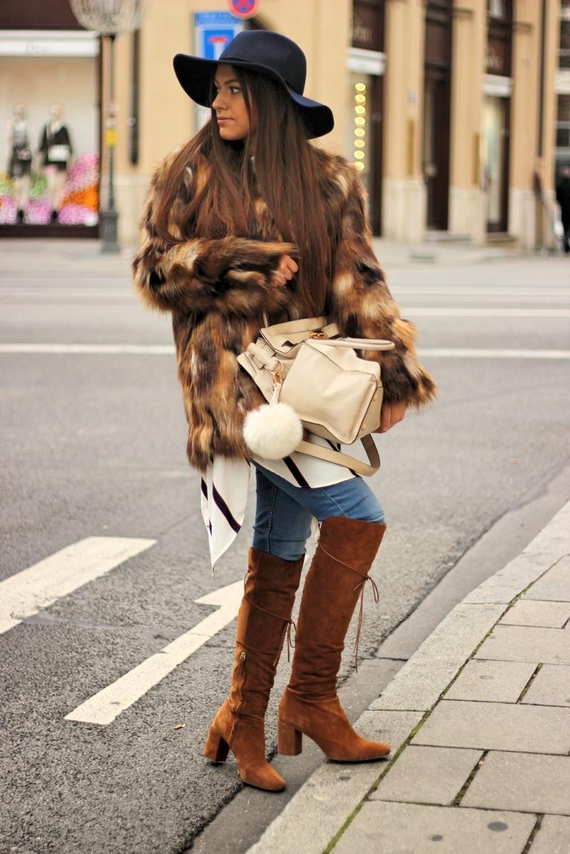 Faux Fur Glamorouslydamned